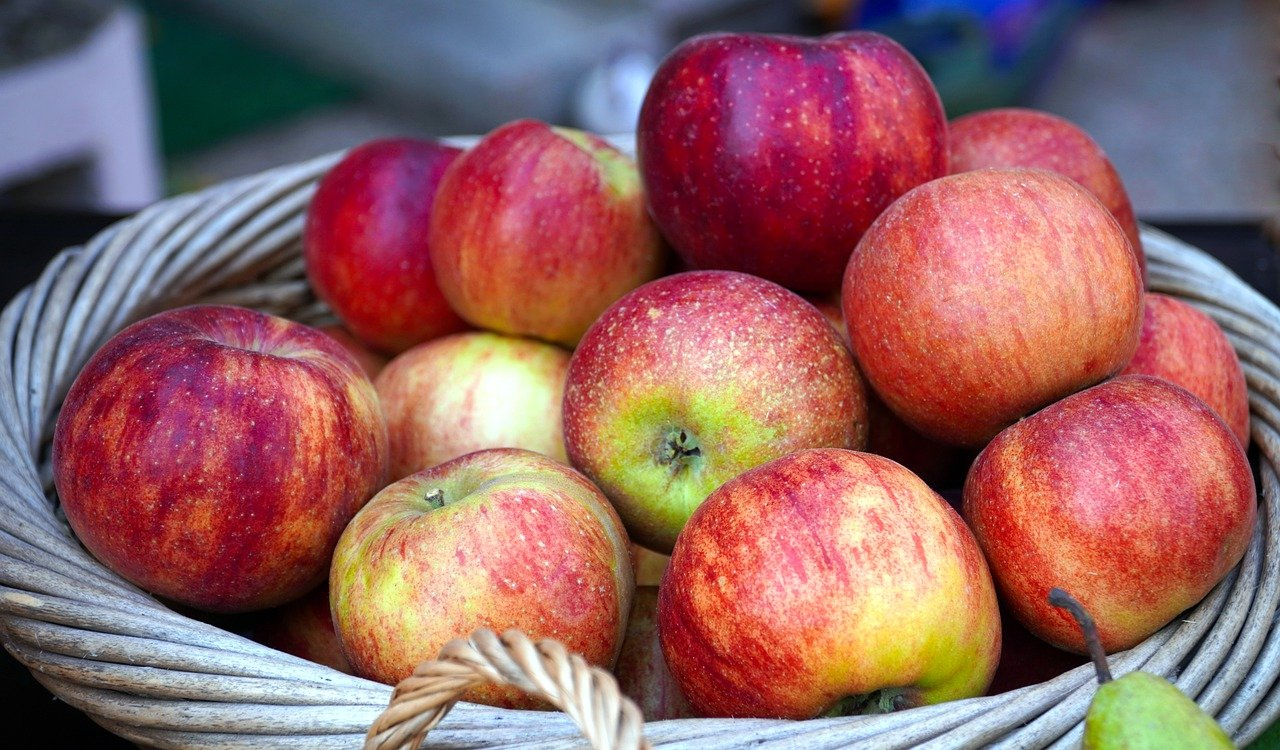 zdrowie naturalnie ocet jabłkowy
