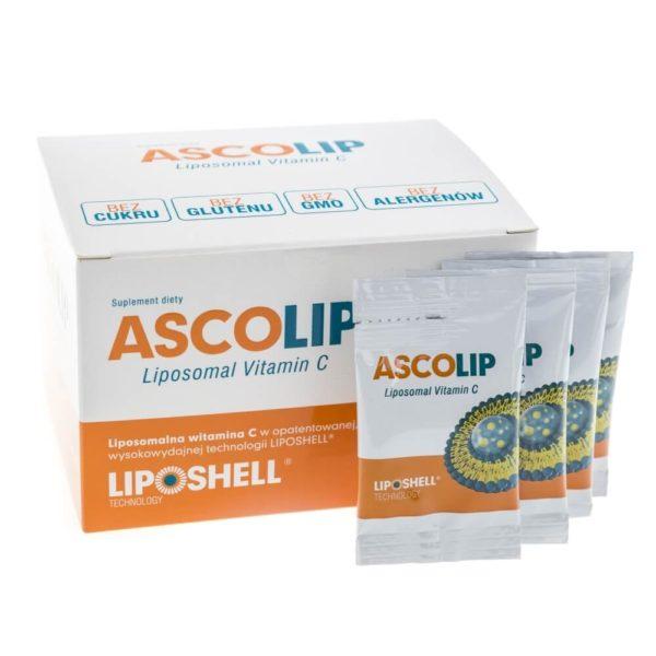 zdrowie naturalnie ascolip