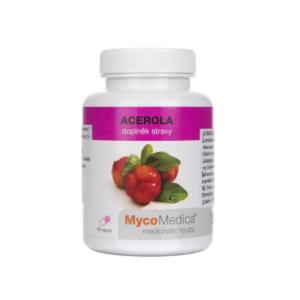 zdrowie naturalnie acerola mycomedica