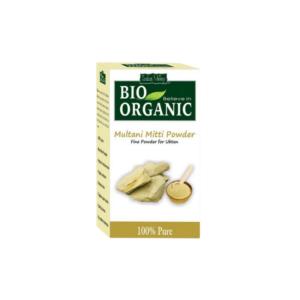zdrowie naturalnie bio organic glinka multani mitti ziemia fulerska