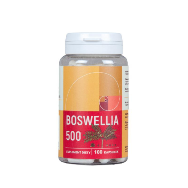 zdrowie naturalnie boswellia kapsulki