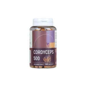 zdrowie naturalnie cordyceps