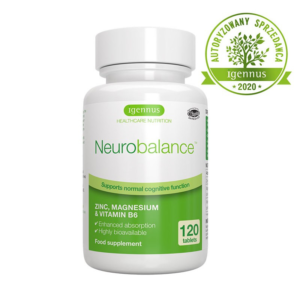 zdrowie naturalnie neobalance igennus