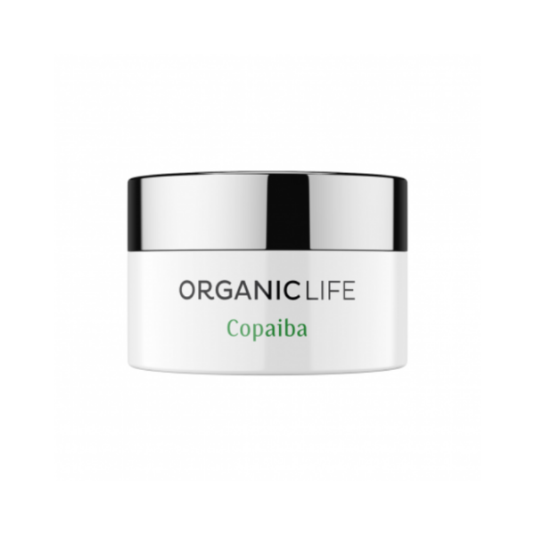 zdrowie naturalnie organic life Fitoregulator Balsam Copaiba
