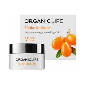 zdrowie naturalnie organic life Fitoregulator zoltko roslinne