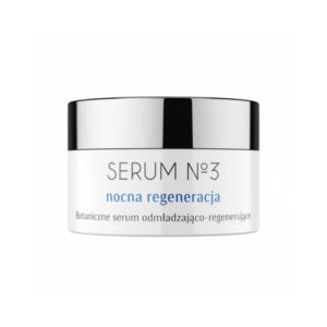 zdrowie naturalnie organic life serum no 3 nocna regeneracja