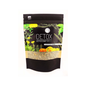 zdrowie naturalnie organis detox detoks oczyszczanie ziola