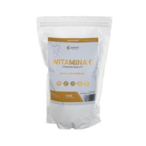 zdrowie naturalnie wish witamina c kwas laskorbinowy 1000 1kg
