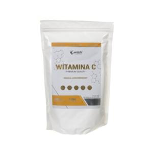 zdrowie naturalnie wish witamina c kwas laskorbinowy 1000