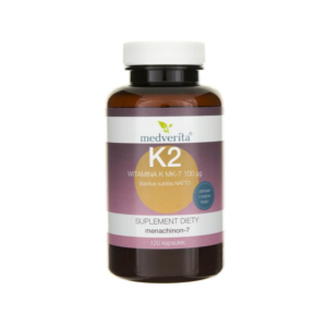 zdrowie naturalnie witamina k2 medverita