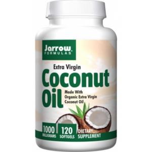 zdrowie naturalnie coconut oil kwas kaprylowy candida
