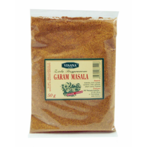 zdrowie naturalnie garam masala