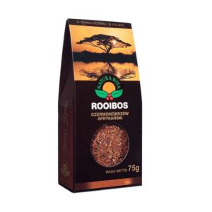 zdrowie naturalnie herbata czerwona rooibos