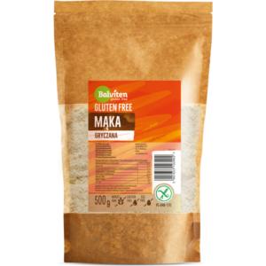 zdrowie naturalnie mąka gryczana bezglutenowa