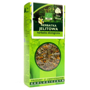 zdrowie naturalnie mieszanka herbata na jelita