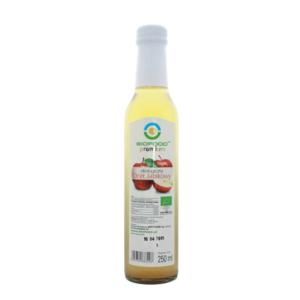 zdrowie naturalnie ocet jabłkowy bio