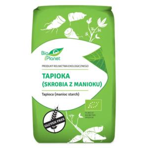 zdrowie naturalnie tapioka skrobia z manioku
