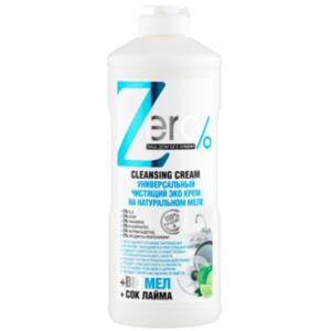 zdrowie naturalnie zero krem na bazie kredy mleczko