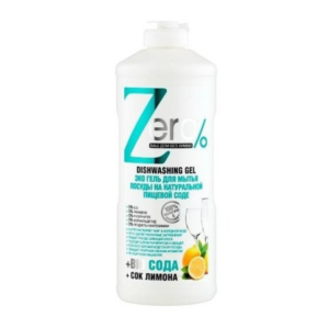 zdrowie naturalnie zero żel soda oczyszczona