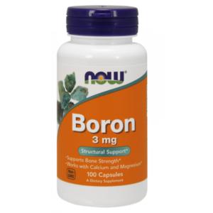 zdrowie naturalnie bor boron