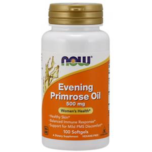 zdrowie naturalnie olej z wiesiołka primrose