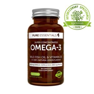 zdrowie naturalnie omega3 witamina d3