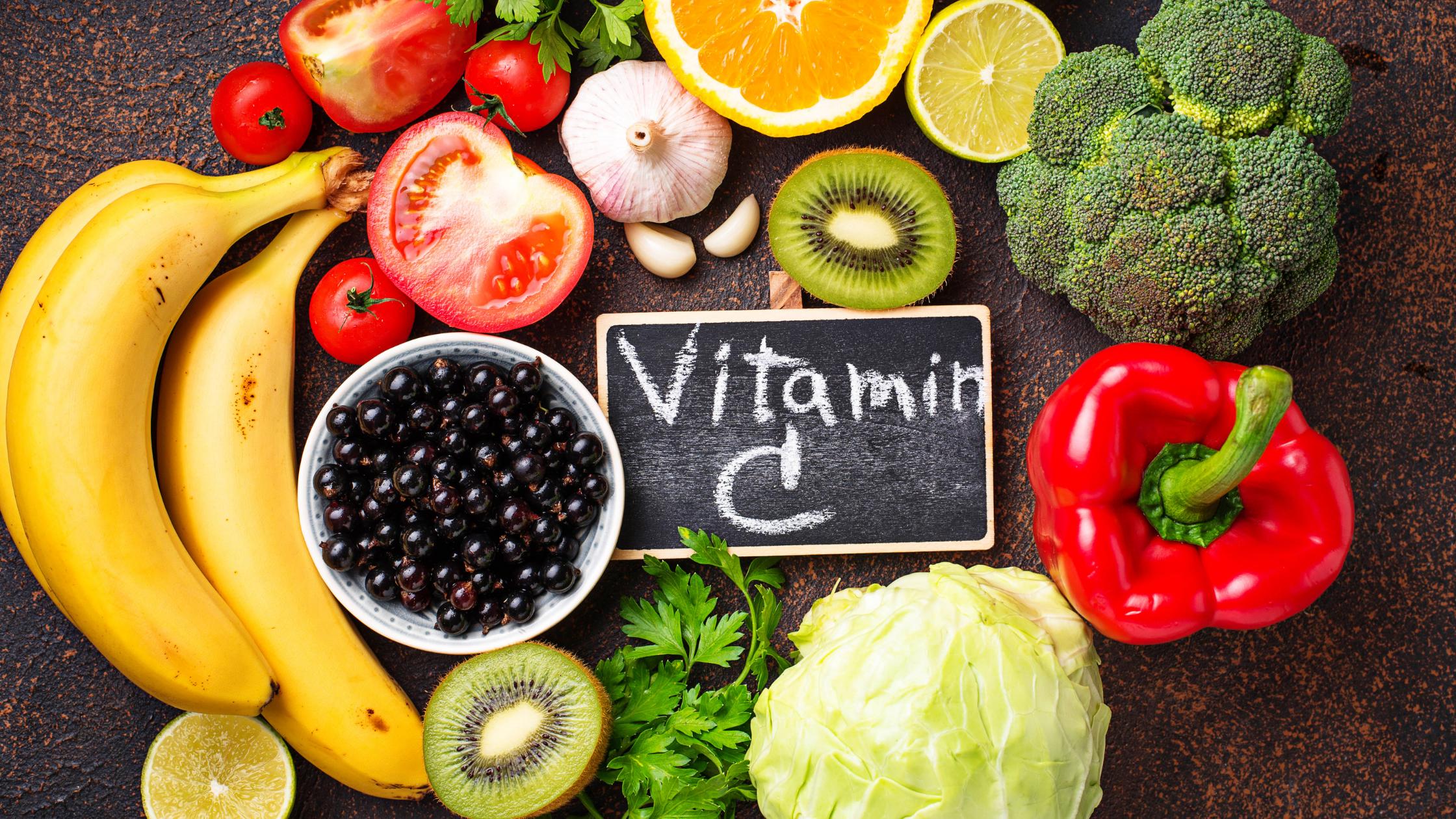 witamina c zdrowie naturalnie wpis na bloga