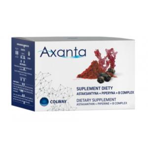 zdrowie naturalnie astaksantyna najlepsza biodostepność