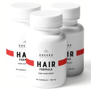 zdrowie naturalnie hair suplementy na włosy cheers