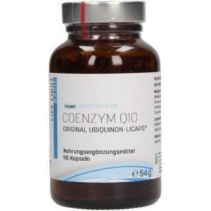 zdrowie naturalnie koenzym q10 suplementy ortomolekularne