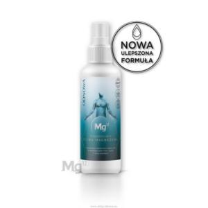 zdrowie naturalnie oliwka magnezowa