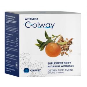 zdrowie naturalnie witamina C naturalna najlepsza biodostępność