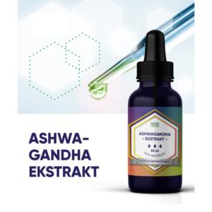 zdrowie naturalnie ashwagandha wyciag mikroczasteczkowy izen
