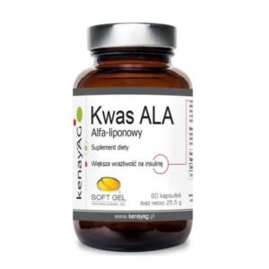 zdrowie naturalnie kwas liponowy ala kenay