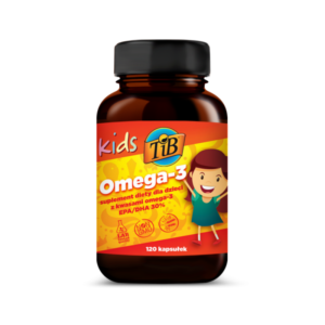 zdrowie naturalnie kids omega-3 tib