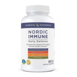 zdrowie naturalnie nordic immune nordic naturals